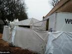Austrija: Braća u smještaju za azilante uhićena zbog terorizma