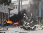 Teroristi napali hotel u Somaliji, najmanje 13 mrtvih