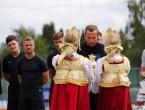 Engleski nogometaši odbili probati hranu kao znak dobrodošlice u Rusiji