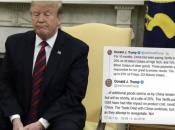 Trump povisuje carine na kinesku robu
