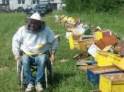 Vandali uništili 40 košnica u pčelinjaku 100-postotnog invalida