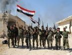 Sirijska vojska proglasila primirje na jugu zemlje do četvrtka