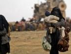 Oko 130 djece s područja zapadnog Balkana još u kampovima u Siriji