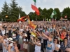 U Međugorju tisuće mladih, papa Franjo poslao poruku