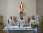 FOTO: Proslava sv. Josipa Radnika na Lugu