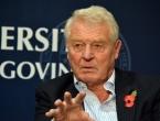 Ashdown: Ako promijenite granice Kosova i Srbije, što ćemo s BiH?