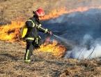 Nastavljena borba s požarima