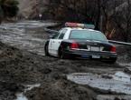 Zimska oluja u Kaliforniji, pet osoba poginulo