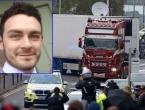 Vozač kamiona hladnjače optužen za ubojstvo 39 ljudi