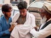 Afganistan: 62 poginulih u eksplozijama u džamiji