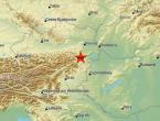 Potres jačine 4.7 pogodio Austriju, čekaju se izvješća o mogućoj šteti: 'Ovo još nisam doživio'