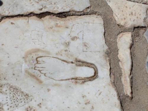 Prapovijesni otisci stopala bacaju novo svjetlo na prve ljude