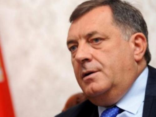Dodik: Pelješki most isključivo je pitanje Hrvatske, ne trebamo raspravljati o tome
