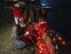 Rusija žaluje za žrtvama zrakoplovne nesreće