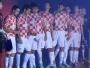Hrvatska u četvrtfinalu na Italiju