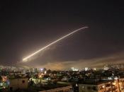 Izrael napao Siriju