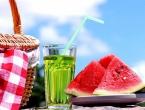 Hrana je ključ za održavanje zdravlja na ekstremnim vrućinama