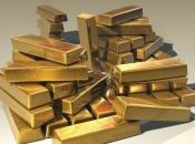 BiH raspolaže s tri tone zlata