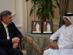Zvizdić u Kataru: BiH je otvorena za poslovne ljude i investicije