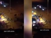Mislili da je napad: Stotine ljudi bježalo i rušilo sve pred sobom