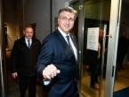 Plenković ostaje šef HDZ-a