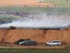 """Iran napao Izrael zbog ubojstava Palestinaca: """"To je divljački pokolj cionističkih tirana"""""""