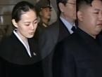Sestra Kim Jong-una dolazi na otvorenje Zimskih olimpijskih igara u Južnoj Koreji