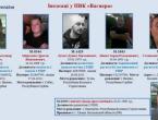 Objavljeni identiteti 'srpskih plaćenika' u Ukrajini, među njima trojica iz BiH