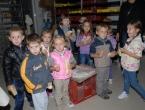 """FOTO: Dan kruha u dječjem vrtiću """"Ciciban"""""""