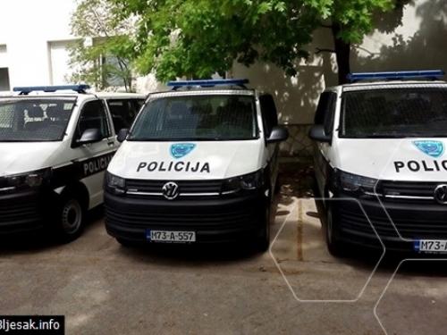 Jablanica: Poginuo prilikom sječe šume