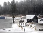 Snijeg zabijelio Blidinje
