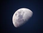 Zaleđena voda pronađena na površini Mjeseca