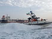 Iranci zaplijenili tanker, izgubili zrakoplov