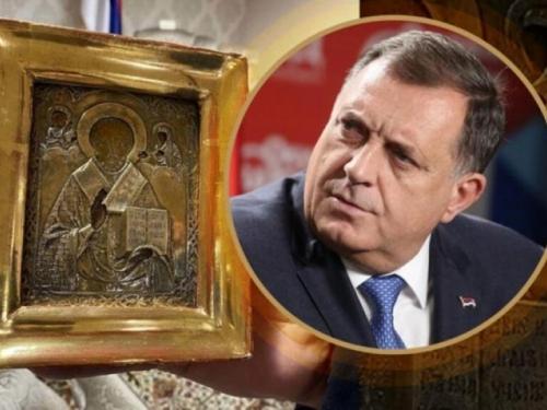 Dodik ukrajinskom ministru: Dostavite dokaze o vlasništvu i načinu otuđenja