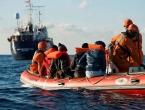170 migranata nestalo u brodolomima u Mediteranu