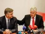 Plenković: Izbor Komšića nije dobar za cijelu BiH