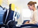 SAD će zabraniti unošenje laptopa u kabine zrakoplova na svim letovima?