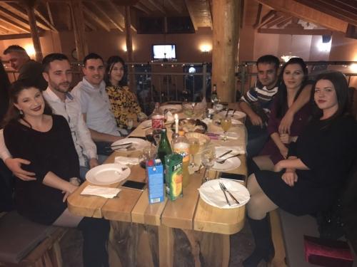 FOTO: Nova godina u Etno selu Remić