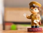Slovenija u BiH traži poštare: Plaća 955,89 EUR