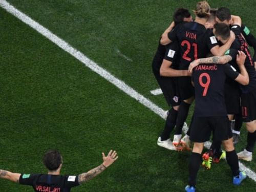 Poslušajte: Pjesnik Ćosić u deliriju proslavio pobjedu Hrvatske!