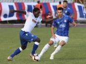 Hajduk – Dinamo 0:1