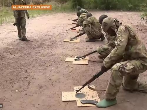 U napadu na katoličku misiju u Srednjoafričkoj Republici najmanje 40 mrtvih