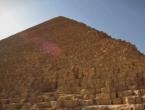 Arheolozi vjeruju da su otkrili kako su Egipćani prenosili teške blokove za izgradnju piramida