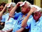 Potrebno 160 milijuna: Federalni zavod MIO nema dovoljno novca za isplatu mirovina