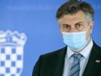 Premijer RH Andrej Plenković ima koronu
