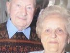 Preminuli istog dana nakon čak 77 godina braka