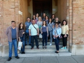 FOTO: Učitelji posjetili Vukovar, Ilok i Đakovo