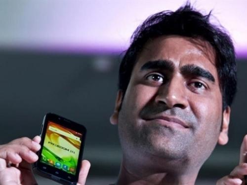"""Uhićen autor """"najjeftinijeg smartphonea na svijetu"""""""