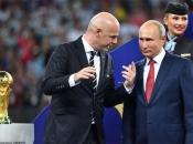 Što je Rusija dobila od Svjetskog prvenstva i koliko joj se sve to isplatilo?