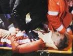 VIDEO: Stravična ozljeda Fernanda Torresa!
